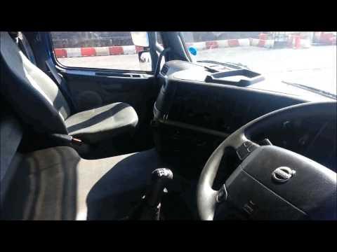 Truck Training UK Cat C Rigid Driver Training Courses