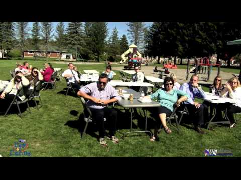 UNITED WAY FOR CORTLAND COUNTY DAY OF CARING 2016