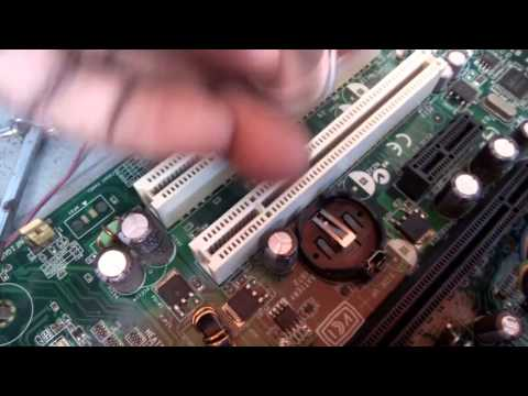 HOW TO SOLVE CMOS BATTERY FAILURE OCCURED PROBLEM EASLY