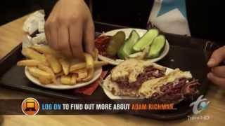 Man v Food S01 E09 New York