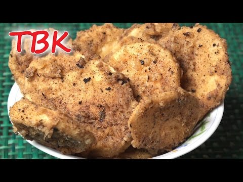 Awesome Kentucky Fried Potatoes Recipe - Titli's Busy Kitchen