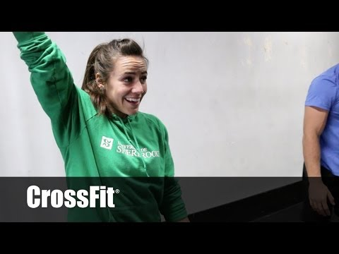 Developing the Handstand With Camille Leblanc-Bazinet