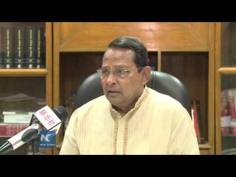 Interview: China making immense contributions to Bangladesh's development: minister