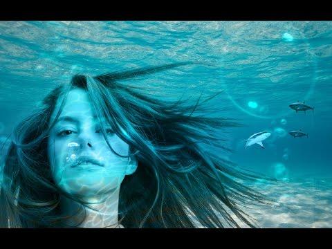 Underwater Photography : Photoshop tutorial