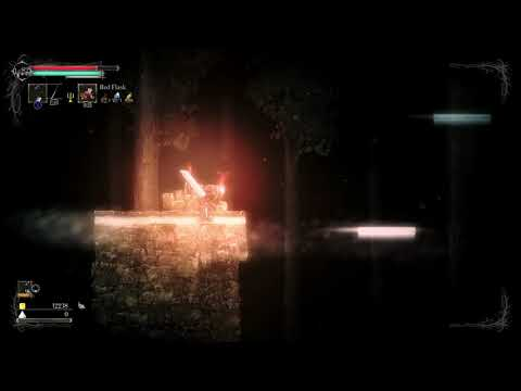 Salt And Sanctuary: Part 40 - The Salty Pitchwoods Jumping Puzzle!