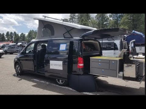 New 2020 AWD Ford Transit Cargo Van aka family hauler and