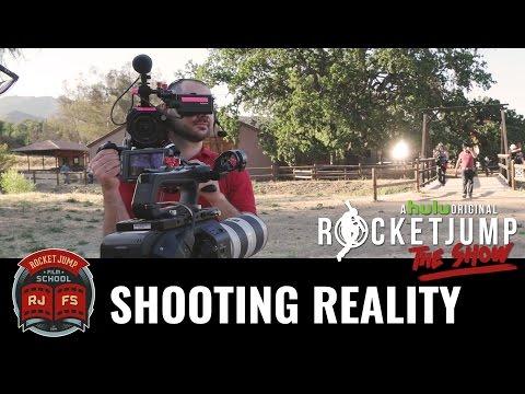 Shooting Reality
