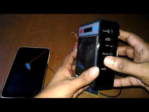 LiFi Technology | LiFi Dongle and speaker