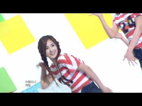 Yuri Run Devil Run Spoiler , Oh! (Goodbye) Mar13.2010 GIRLS' GENERATION Live 720p HD