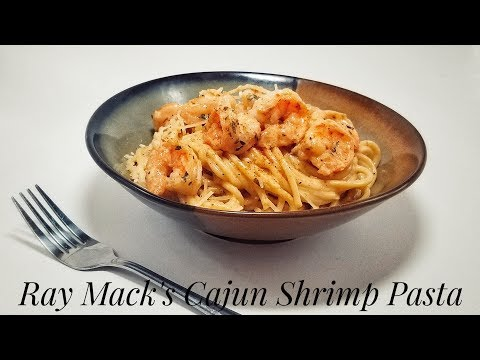 Best Cajun Shrimp Pasta Recipe: How To Cook