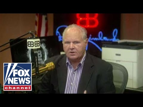 Xxx Mp4 Limbaugh 39 Ticked Off 39 By Overblown Outrage Over 39 Send Her Back 39 Chant 3gp Sex