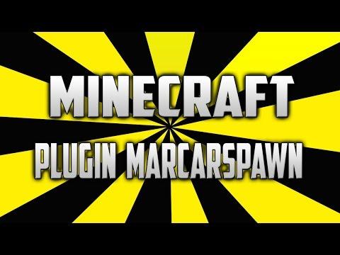 MARCAR SPAWN | Minecraft Plugin Bukkit | MARCA DONDE REAPARECEN