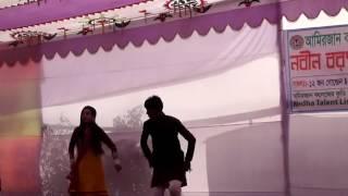 Bangla song বৃষ্টি পরে টাপুর টুপুর