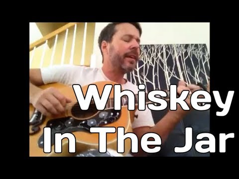 Whiskey In The Jar - Erich Andreas - Yourguitarsage