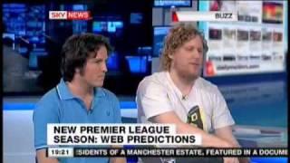 The Football Ramble - Sky News 14th August