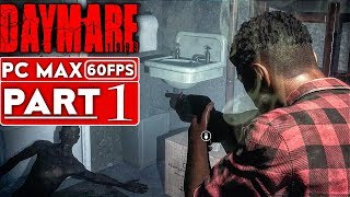 DAYMARE 1998 Gameplay Walkthrough Part 1 [1080p HD 60FPS PC MAX SETTINGS] - No Commentary