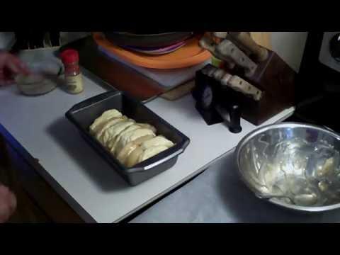 Sugar Cinnamon Apple Biscuits - My Way - Part 1