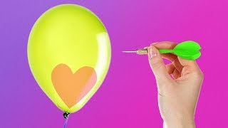 Download 25 FUN AND EASY LIFE HACKS FOR THE BEST PARTY EVER Video