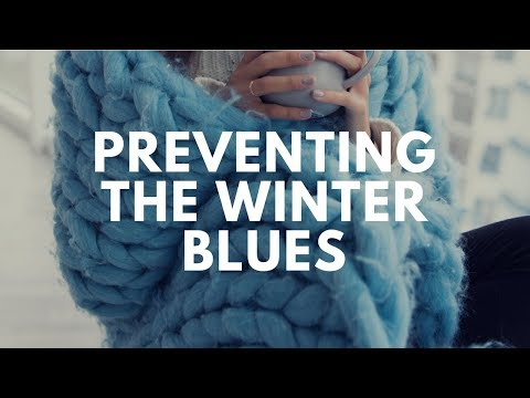 Improving your mood through the winter months