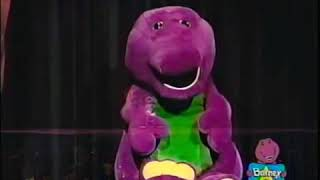 Barney is a Dinosaur/If Your Happy and You Know it (Big Surprise Version)