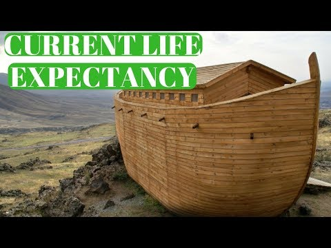 Current Life Expectancy