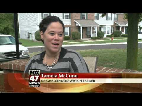 City of Lansing and Police Celebrate Success of Neighborhood Watches