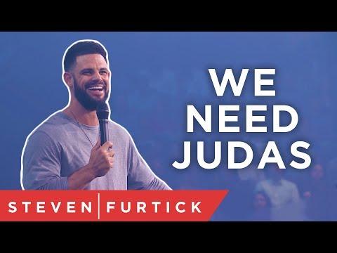 Stop Praying Away Your Conflict | Pastor Steven Furtick