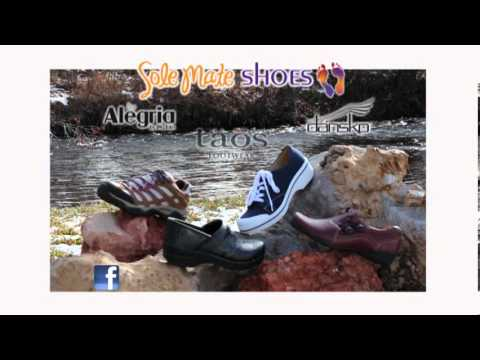 Solemate Shoes   Selection