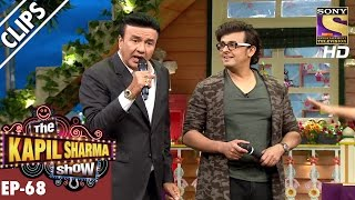 Anu Malik's New Random Composition - The Kapil Sharma Show – 18th Dec 2016