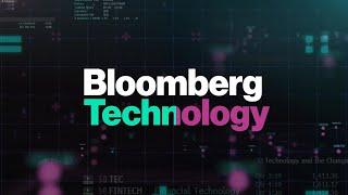 'Bloomberg Technology' Full Show (10/21/2021)