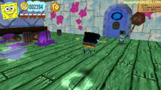 Spongebob krusty krab game online