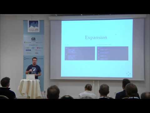 Designing API for Mobile Apps
