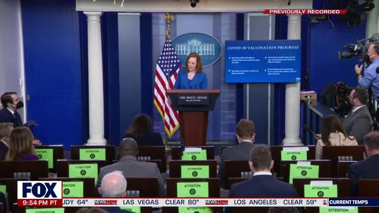 LIVE: America Braces For Derek Chauvin Verdict I NewsNOW from FOX
