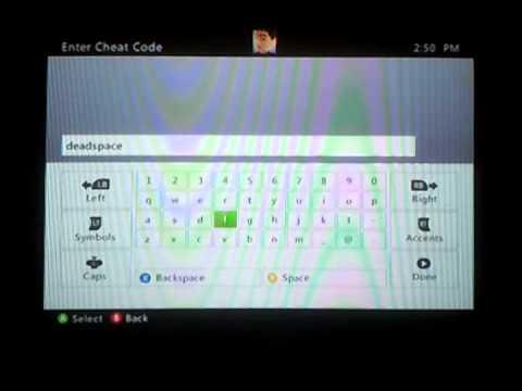 All Xbox 360 Cheat Codes! | Skate 3