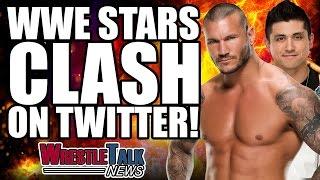 Brock Lesnar WWE Return Date Revealed! Randy Orton Shoots On Twitter! | WrestleTalk News May 2017