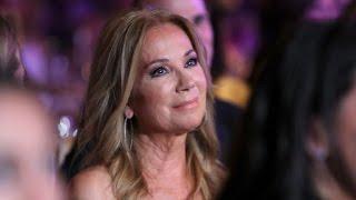 Kathie Lee Gifford Gets Emotional Dedicating Gracie Award To Late Hus