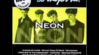 Neon - Juegos de amor