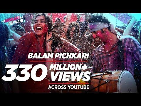 Xxx Mp4 Balam Pichkari Full Song Video Yeh Jawaani Hai Deewani Ranbir Kapoor Deepika Padukone 3gp Sex