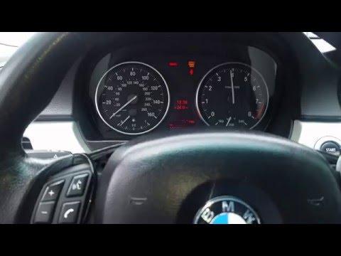 E90 ZSP 335i exhaust crackle