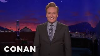Conan Reports On The 6 World Leaders Trapped At A Summit With Trump  - CONAN on TBS
