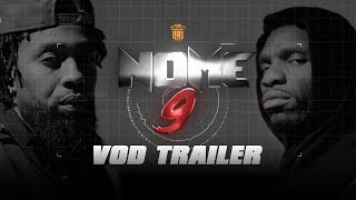 Download #NOME9 VOD NOW AVAILABLE - WATCHBATTLELIVE | URLTV Video
