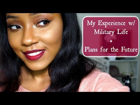 1 Year Military Anniversary! + Plans for After Military | (MilSO Perspective)