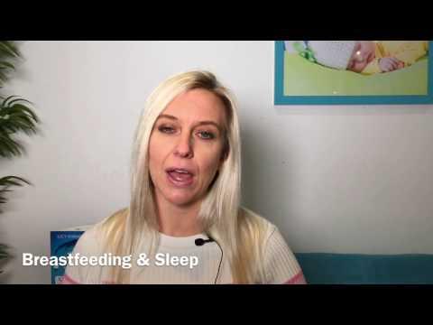 Breastfeeding & Sleep
