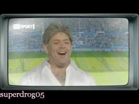RTE's World Cup [apres match]