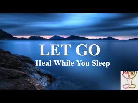 3 Hours Soft Nature Sounds For Easy Meditation on Letting Go of Inner Conflict, Struggle, & Anxiety