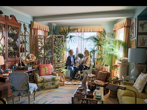 At Home in New York City with Frank de Biasi