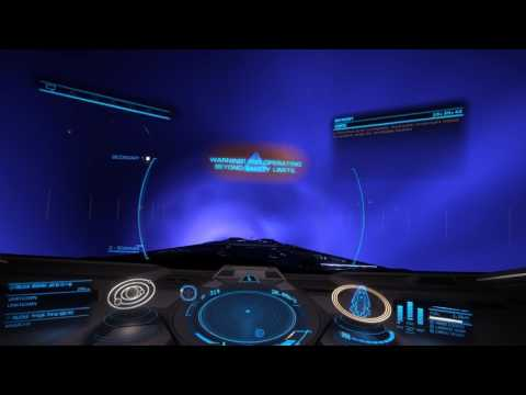 Elite: Dangerous - So You Want to use the Neutron Highway