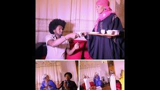 New Oromo Nasheeda Eid Mubarek, Saliha, Duulaa, Taju, Isma'il, 2020