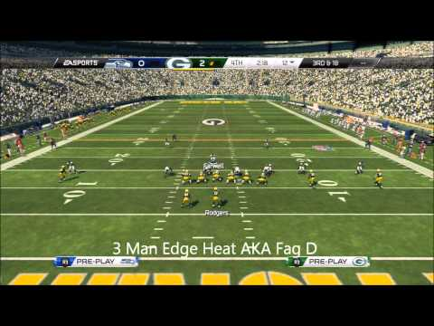 Madden 25 Cheats - Best Blitzes in Madden 25, Biggest Glitch