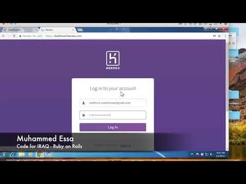2  Ruby on Rails windows 7